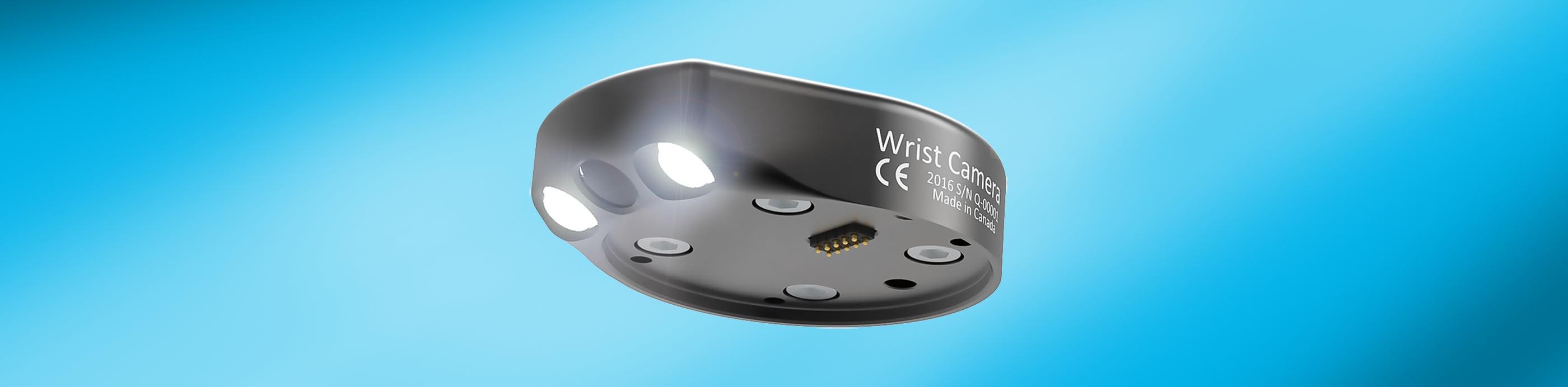 Course Image Wrist Camera