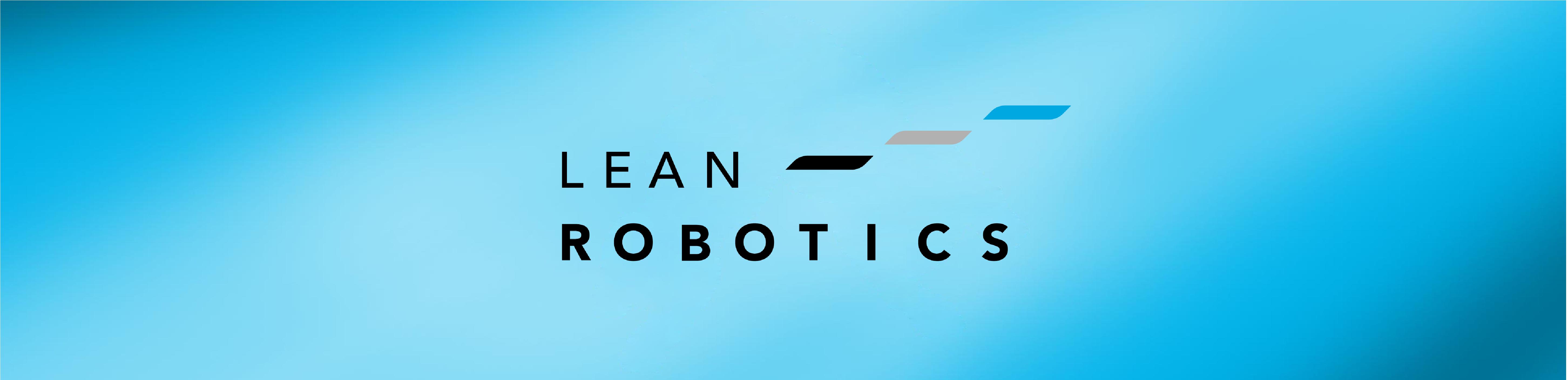 Course Image Lean Robotics Basics